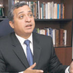 Renuncia fiscal William Parodi